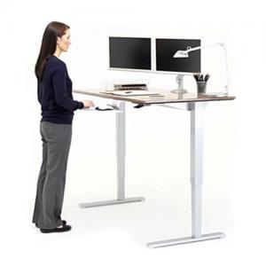 Height Adjustable Desk (2)