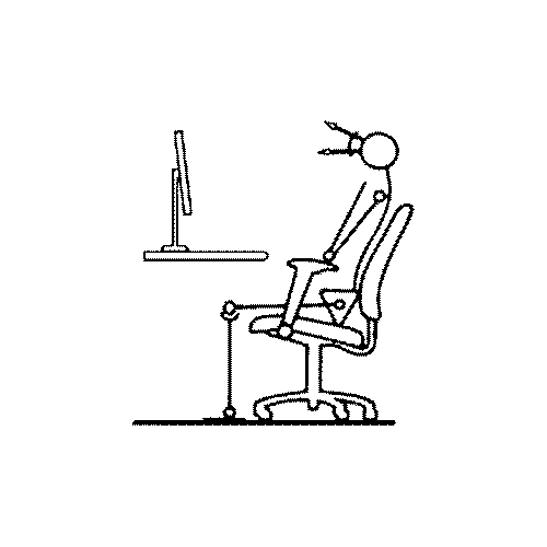 EL Range Chair Modifications