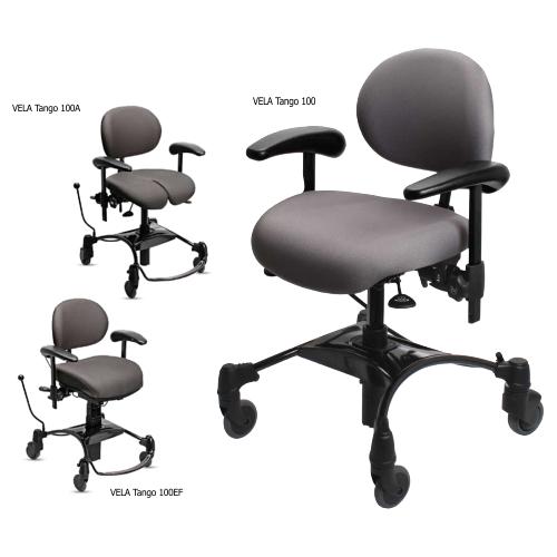 Vela Tango Chairs